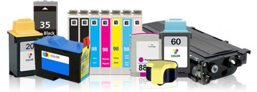 Ink Toner cartridge