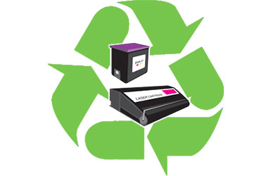 Ink cartridge refills